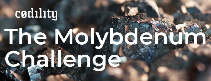 Molybdenum 2019 challenge - Codility